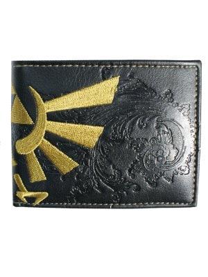 Nintendo Zelda Logo Bifold Wallet