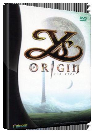 Ys Origin Steam Key GLOBAL - gameplay - 12