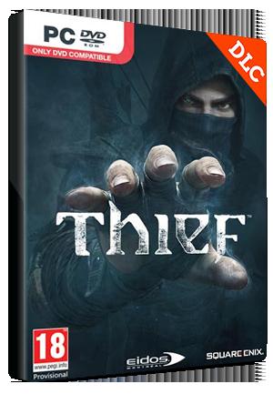 Thief - Opportunist Key Steam GLOBAL