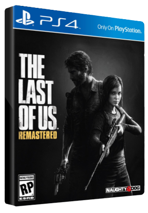 The Last of Us Remastered PSN Key PS4 NORTH AMERICA - gameplay - 21