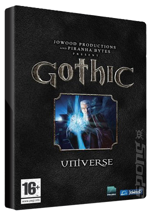Gothic Universe Edition Steam Key GLOBAL - G2A COM