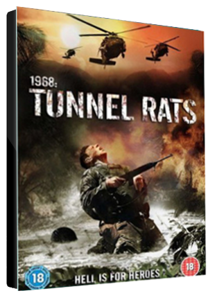 Tunnel Rats 1968 Steam Key GLOBAL