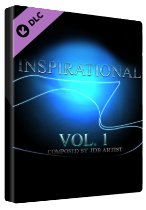 RPG Maker: Inspirational Vol. 1 Key Steam GLOBAL