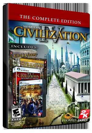 Sid meiers civilization iv the complete edition steam key europe sid meiers civilization iv the complete edition steam key europe gameplay 7 sciox Choice Image