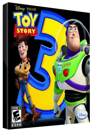 Toy Story 3 The Video Game Steam Key Global G2a Com