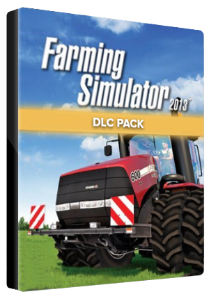 Farming Simulator 2013: Pack Key Steam GLOBAL - G2A COM