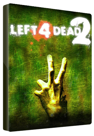 Left 4 Dead 2 4-Pack Steam Key GLOBAL - G2A COM