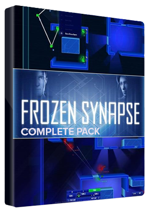 Frozen Synapse Complete Pack Steam Gift GLOBAL - G2A COM