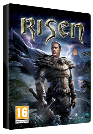 Risen Steam Key GLOBAL - gameplay - 12