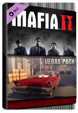 mafia 2 dlc vegas pack