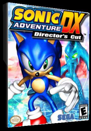 sonic adventure dx steam key global g2a com