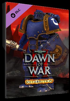 Warhammer 40,000: Dawn of War II: Retribution - Captain Wargear Steam Key GLOBAL