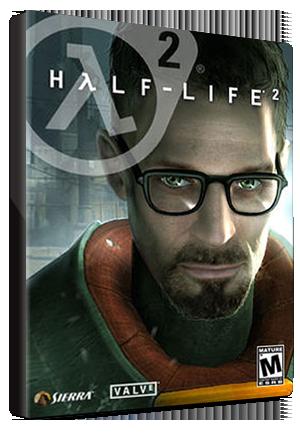 Half-Life 2 Steam Gift GLOBAL - G2A COM