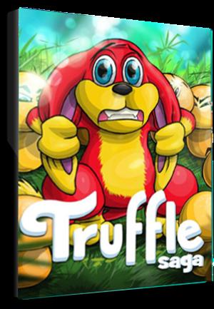 Truffle Saga Steam Key GLOBAL