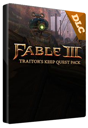 free fable 3 activation key