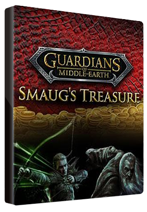 Guardians of Middle-earth: Smaug's Treasure Steam Key GLOBAL