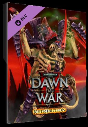 Warhammer 40,000: Dawn of War II: Retribution - Hive Tyrant Wargear Steam Key GLOBAL