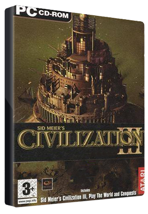 Sid Meier's Civilization III Complete Steam Gift GLOBAL - G2A COM