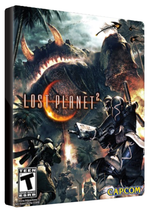 Lost Planet 2 Steam Key GLOBAL - G2A COM