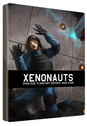 Xenonauts Steam Key GLOBAL - gameplay - 12