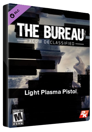 The Bureau: XCOM Declassified - Light Plasma Pistol Steam Key GLOBAL