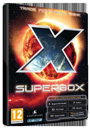 X SUPERBOX ENCYCLOPEDIA PDF