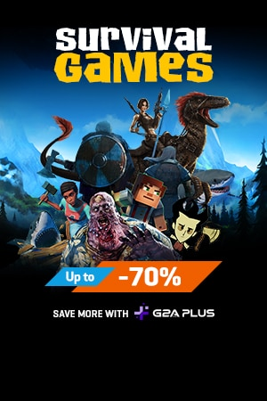 Buy Sell Online Pc Games Software Gift Cards And More On G2a Com