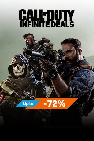 Call of Duty Deals