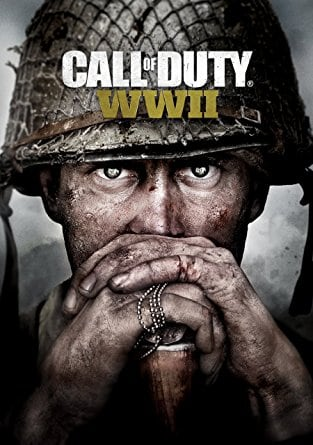 Call of Duty: WWII Steam Key GLOBAL