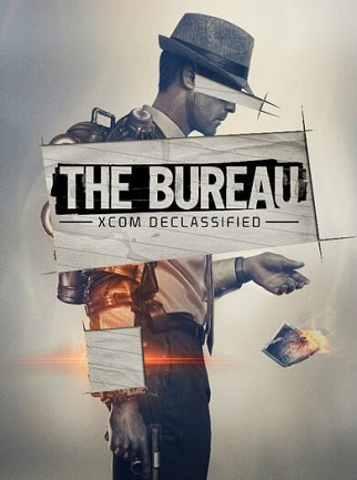 The Bureau: XCOM Declassified Steam Key GLOBAL