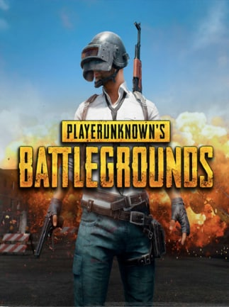 PLAYERUNKNOWN'S BATTLEGROUNDS (PUBG) Steam Key GLOBAL - box