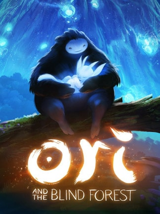 Ori and the Blind Forest Steam Key GLOBAL - box