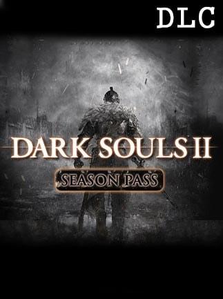 Dark Souls II - Season Pass Steam Key RU/CIS