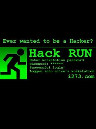 Hack RUN Steam Key GLOBAL