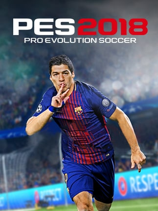 21575f99fd42 Pro Evolution Soccer 2018 (PES 18) - Buy Steam Game PC CD-Key