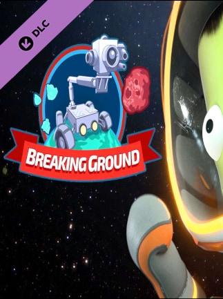 Kerbal Space Program: Breaking Ground Expansion Steam Gift GLOBAL