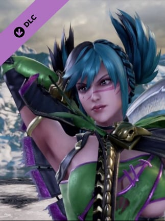 SOULCALIBUR VI - Tira Steam Gift GLOBAL