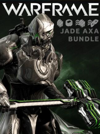 Warframe: Jade Axa Bundle XBOX LIVE Xbox One Key UNITED STATES