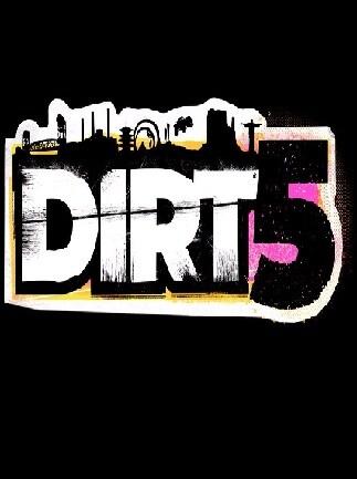 DIRT 5 (PC) - Steam Gift - GLOBAL