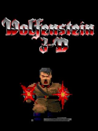 Wolfenstein 3D Steam Key GLOBAL - box