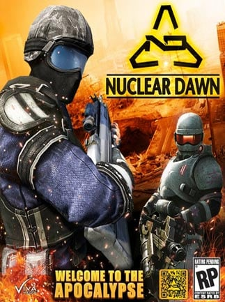 Nuclear Dawn Steam Key GLOBAL