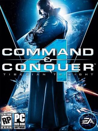 Регистрационный код для command conquer 4 эпилог