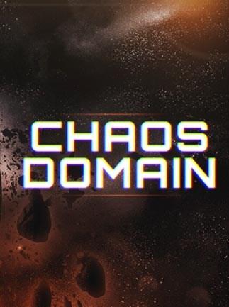 Chaos Domain Steam Key GLOBAL