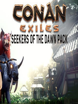 Conan Exiles - Seekers of the Dawn Pack Steam Gift GLOBAL