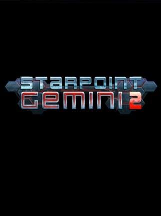 Starpoint Gemini 2 Steam Key GLOBAL - okładka