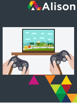 HTML5 Game Development - Gameplay and Multiplayer Proof of Concept Course Alison GLOBAL - Digital Certificate - box