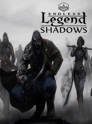 Endless Legend - Shadows - Steam Key - EUROPE