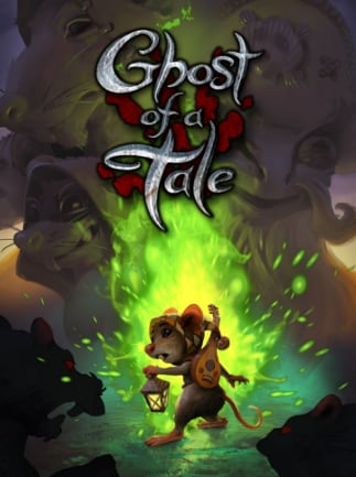 Ghost of a Tale Steam Key GLOBAL