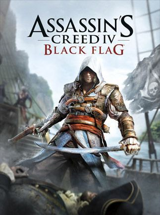 Assassin S Creed Iv Black Flag Pc Buy Uplay Game Cd Key