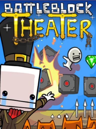 Battleblock Theater Pc Buy Steam Game Key